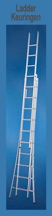 Ladder keuring
